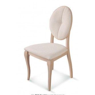 silla Ovalo 9