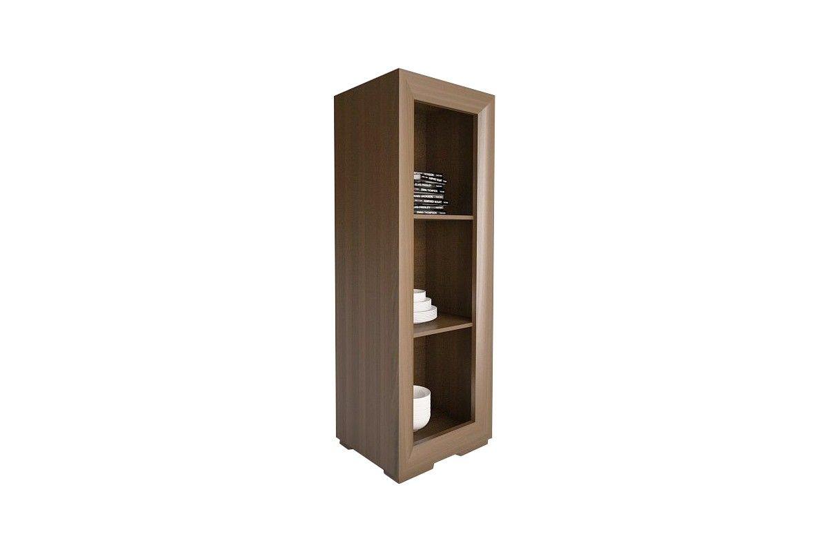 Librero modelo Cordoba 151 X 54