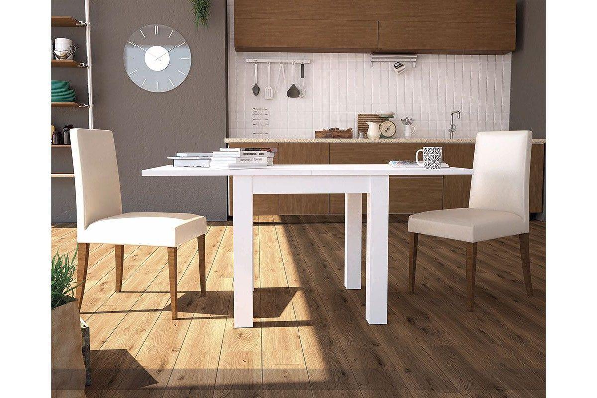 Mesas de libro de madera modelo Florencia.