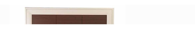 Cabeceros  de madera y tapizados para dormitorio de diferentes estilos