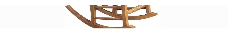 Mecedoras de madera Clasicas, Rusticas y Modernas