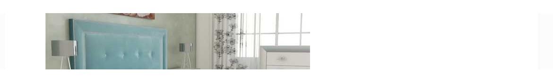 Cabecero de cama tapizados de calidad|Precios de fabrica|Madmu.es