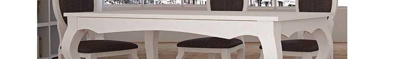 Mesas de madera de gran calidad y con una amplia gama de opciones.